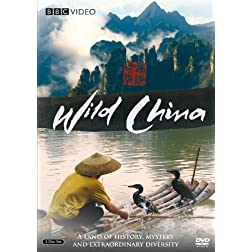 Wild China