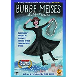 Bubbe Meises: Bubbe Stories