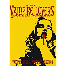 Jess Franco's Vampire Lovers: Double Feature