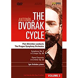 The Dvorak Cycle, Vol. 3