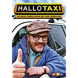 Hallo Taxi