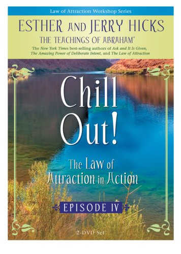 The Law of Attraction In Action, Episode IV