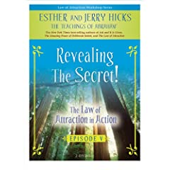 The Law of Attraction In Action, Episode V