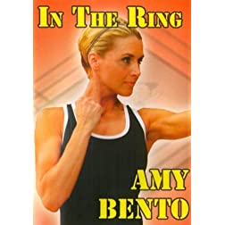 Amy Bento: In the Ring Cardio Kickboxing