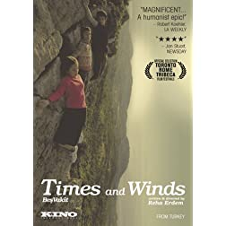 Times and Winds (BesVakit)
