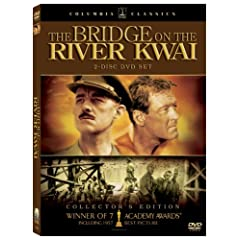 The Bridge on the River Kwai (Two-Disc Collector's Edition)