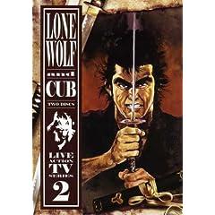 Lonewolf & Cub TV (Volume 2, Eps. 6-9)