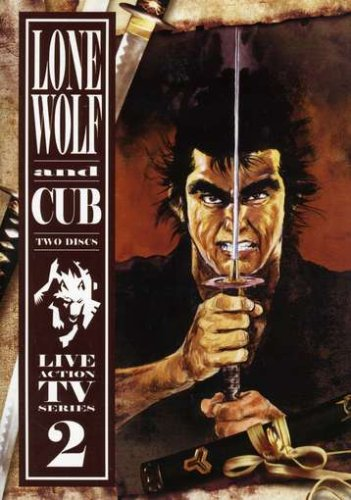 Lonewolf & Cub TV (Volume 2, Eps. 6-9)