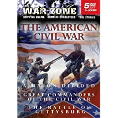 The War Zone: The American Civl War