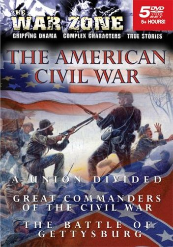 The War Zone: The American Civl War