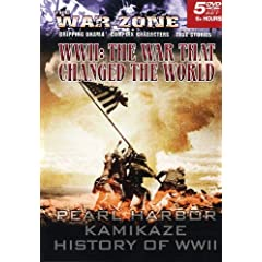 War Zone: The War That Changed the World