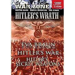 The War Zone: Hitler's Wrath