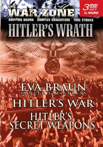 The War Zone: Hitler's Wrath