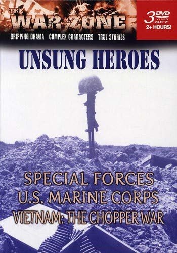 The War Zone: Unsung Heroes