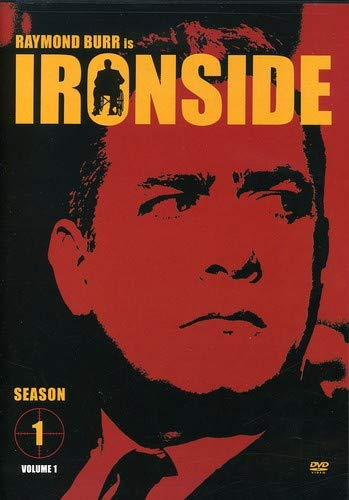 Ironside: Season 1 - Vol. 1