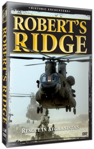 Historic Encounters: Robert's Ridge