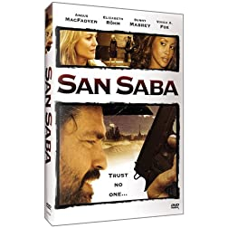 San Saba