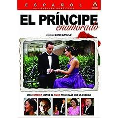 El Principe Enamorado
