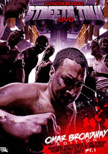 Streets Talk: Omar Broadway Edition