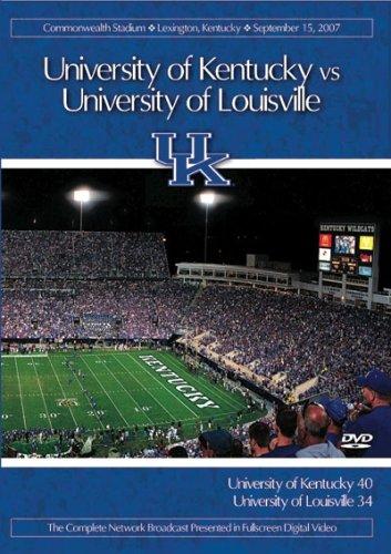 2007 Kentucky vs. Louisville    TM0388