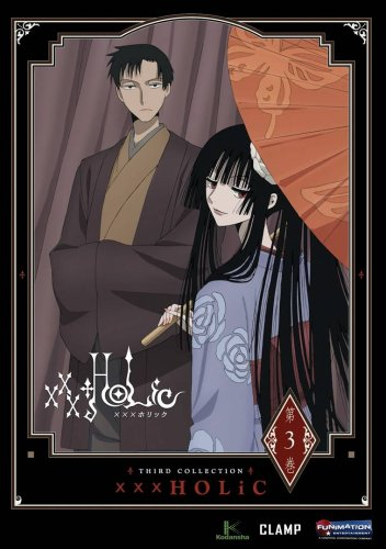 xxxHOLiC: Third Collection