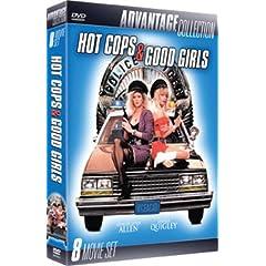 Hot Cops & Good Girls