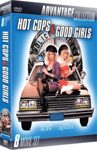 Hot Cops & Good Girls