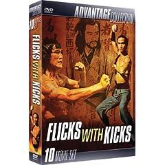 Flicks with Kicks