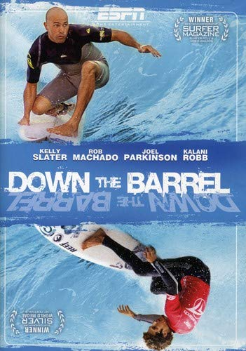 ESPN: Down the Barrel