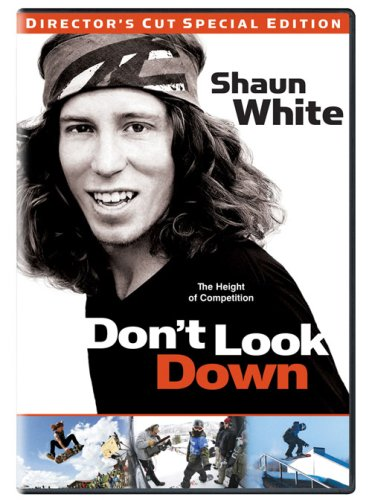 Shaun White: Don't Look Down