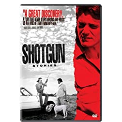 Shotgun Stories