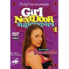 Girl Next Door: Superstars, Vol. 1