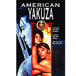 American Yakuza