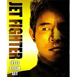 Jet Fighter Collection: Jet Li