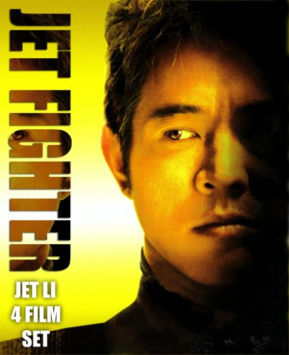 Jet Fighter Collection: Jet Li