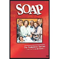 Soap: The Complete Series