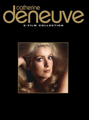 Catherine Deneuve Collection