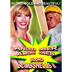 Blond Bombshells 2