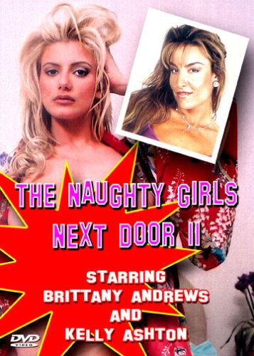 The Naughty Girls Next Door 2