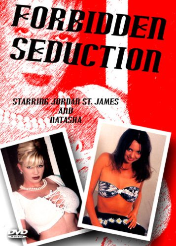 Jordan St. James Forbidden Seduction