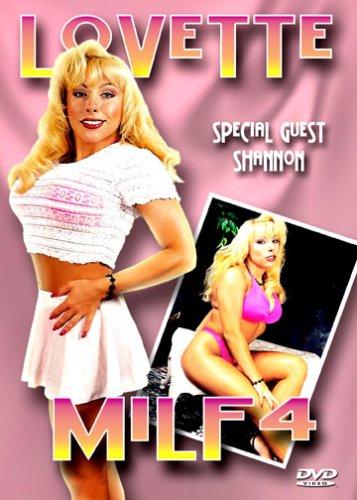 Lovette MILF 4