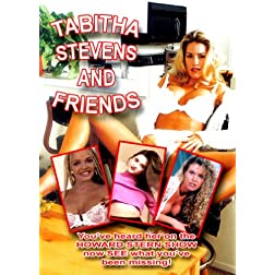 Tabitha Stevens and Friends