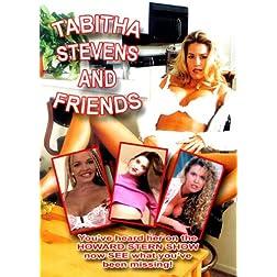 Tabitha Stevens and Friends