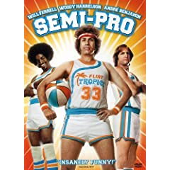 Semi-Pro (Single-Disc R-Rated Edition)