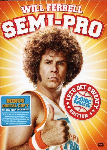 Semi-Pro (Two-Disc Unrated