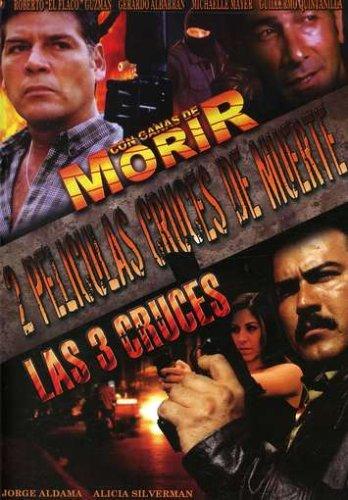 Con Ganas de Morir/3 Cruces