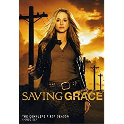 Saving Grace - Season 1