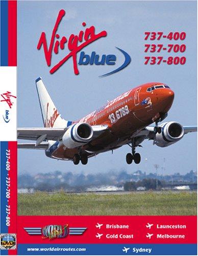 Virgin Blue Boeing 737-400, Boeing 737-700 & Boeing 737-800
