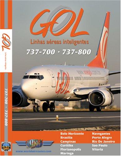 GOL Boeing 737-700 & Boeing 737-800
