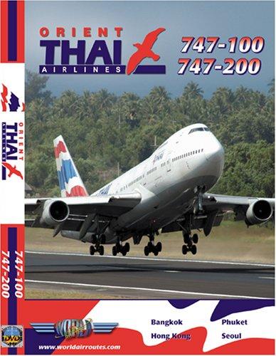 Orient Thai Boeing 747-100 & Boeing 747-200